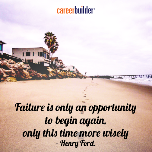 Never Give up. #CareerBuilderIndia   #career #tips