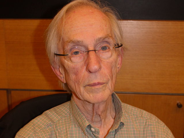 Howard becker criminology