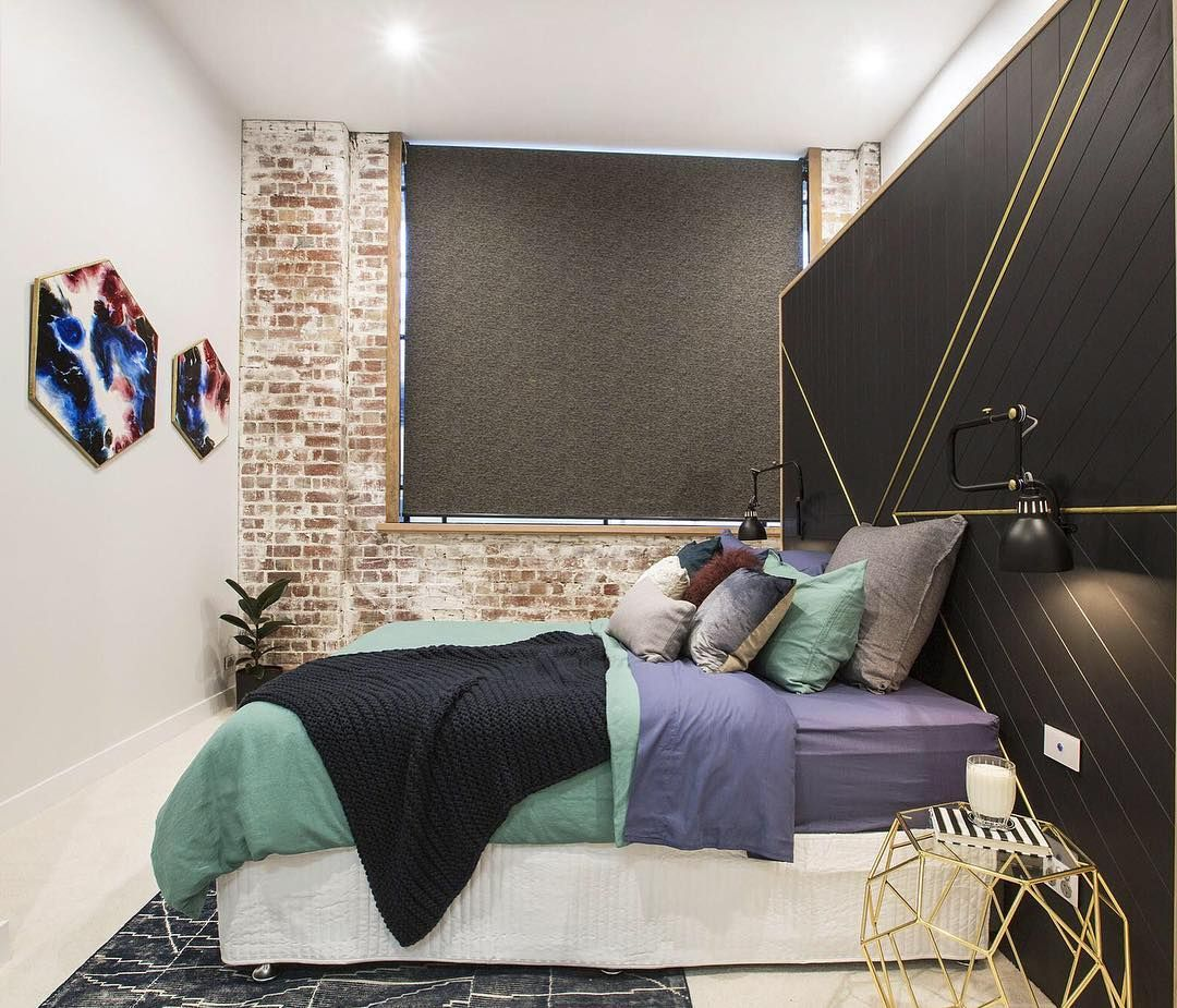 Bright And Bold Guest Bedroom: What Did You Think Of @karlieandwill's Guest Bedroom? We