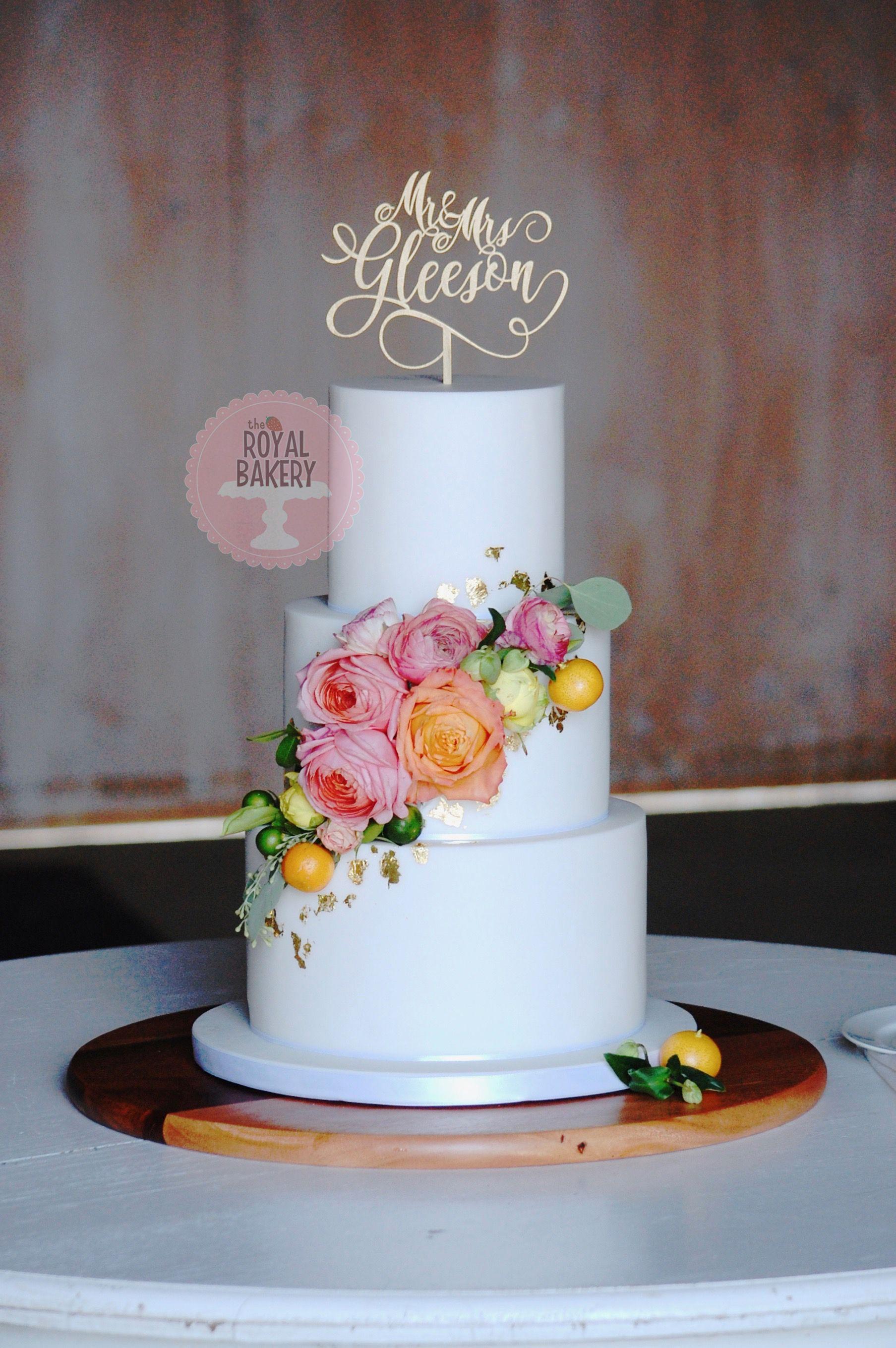 Fresh Flowers Wedding Cake Fresh Flower Cake Wedding Cakes With Flowers Wedding Cake Fresh Flowers