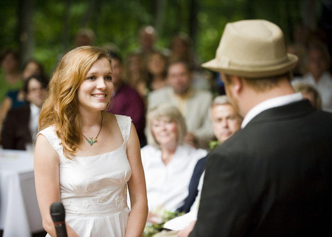 Atheist Wedding Vows Ceremony OutlineNon Religious