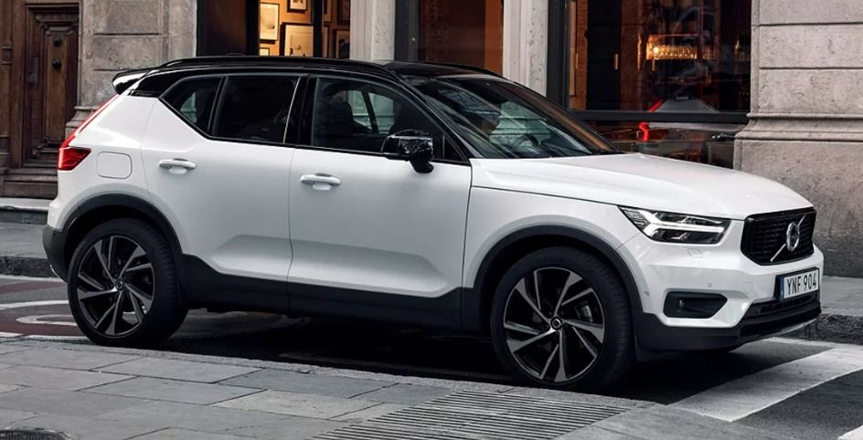 10 The Best Volvo Suvs Of All Time Best Small Suv Small Suv