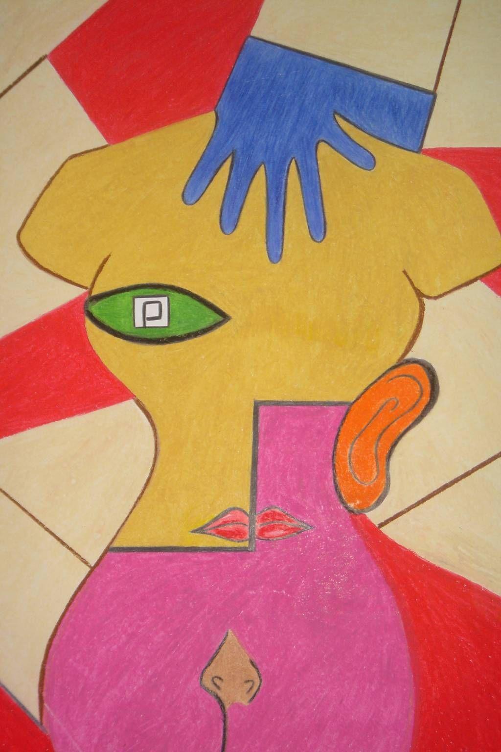 cuadros famosos los 5 sentidos - Bing Imágenes | el cuerpo ...