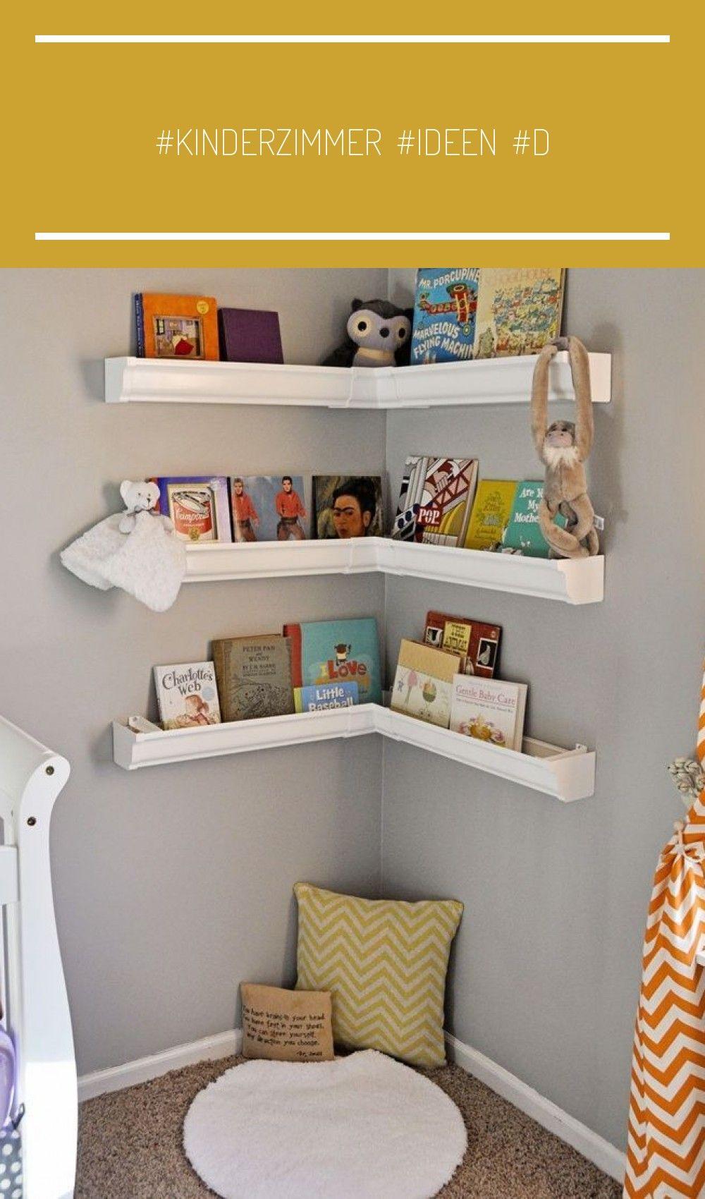 Kinderzimmer Ideen Dachschrage Tylko Regal Ikea Design