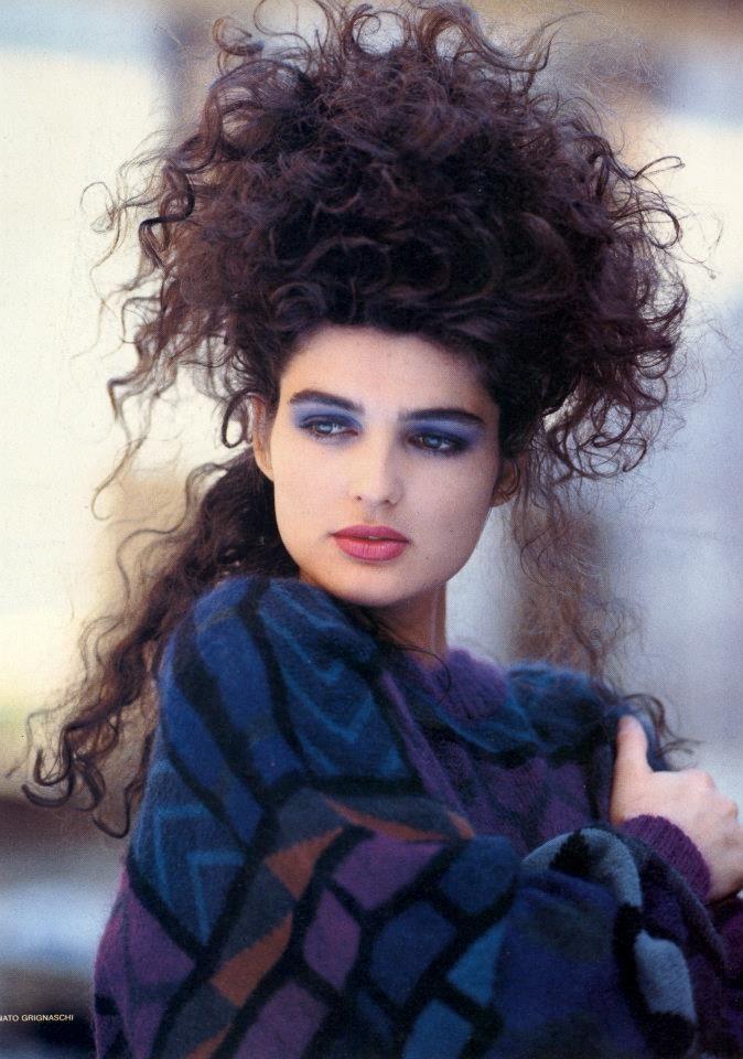 Eva Voorhees 80s Fashion Model 80s Fashion 80s Fashion Fashion