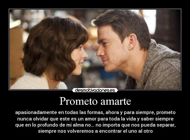 Promesa D Frases De Amor Pinterest Love Falling In Love Y