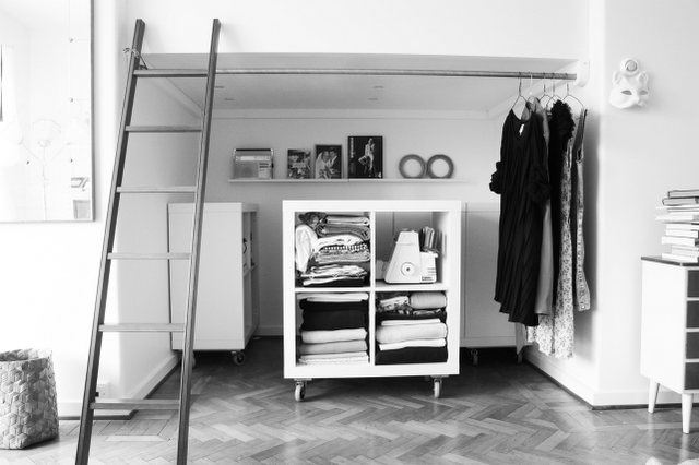 Viikon IKEA Hack: EXPEDIT tilaihmeenä! -säilytystilaa hetkessäLivingStone Kodit Oy