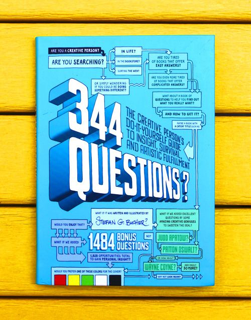 Illustrated flowcharts to find answers to lifes big questions 344 questions the creative persons do it yourself guide to insight survival and artistic fulfillment by stefan g bucher solutioingenieria Images