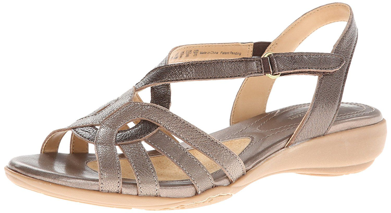 f3867e2b33c3 Naturalizer Women s Catrina Huarache Sandal    Special product just for  you. See it now!   Naturalizer sandals