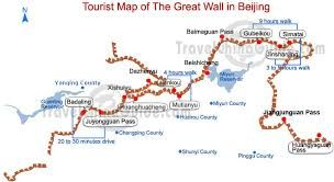 Image result for great wall of china 拓展 Pinterest