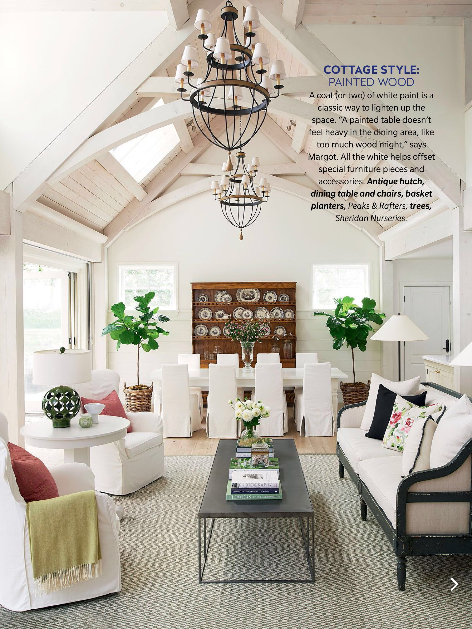 Tremendous Design Lesson From House Home Magazine July 2018 Read Home Interior And Landscaping Palasignezvosmurscom