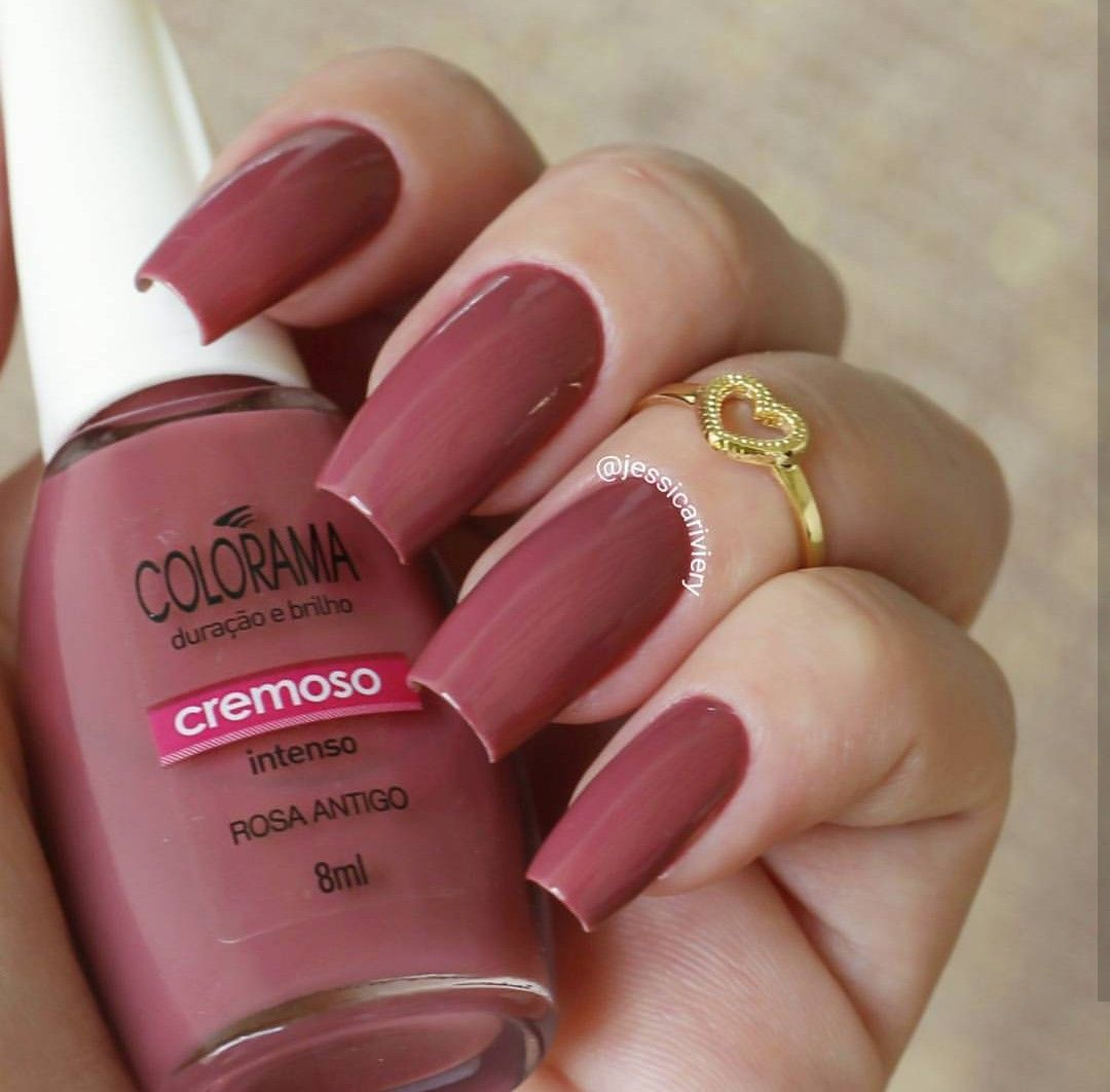 Colorama Nail Polish Colors