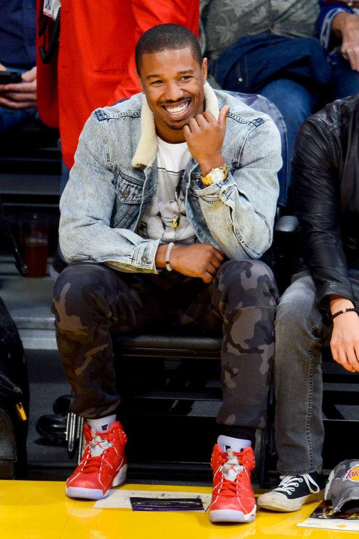 30 Photos Of Michael B Jordan For His 30th Birthday Michael Michael B Jordan Jordan Photos