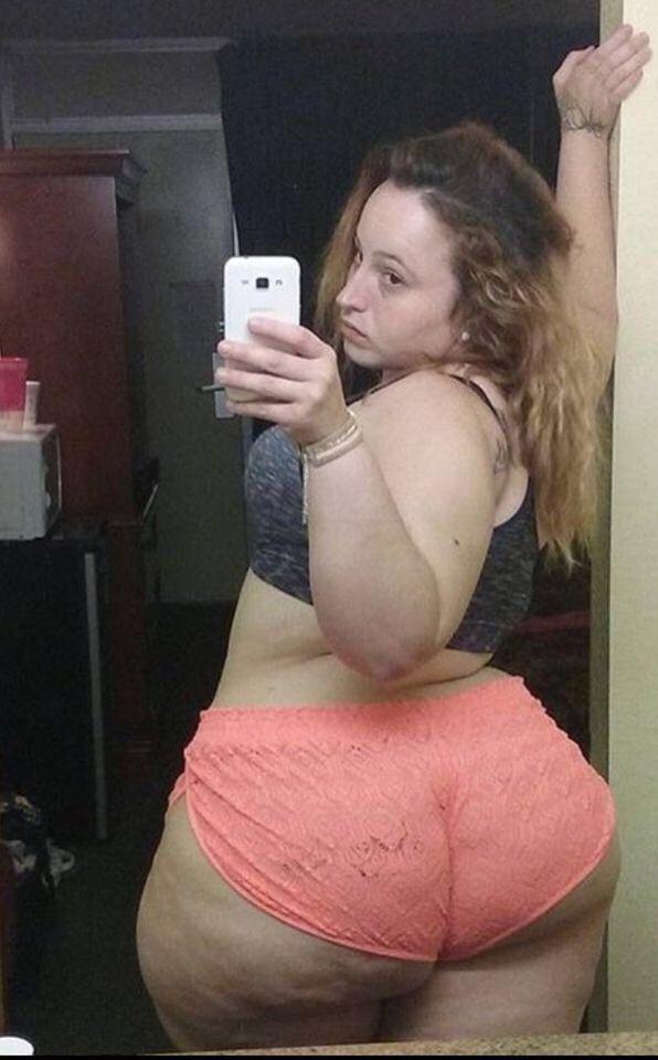 Ssbbw latina ass