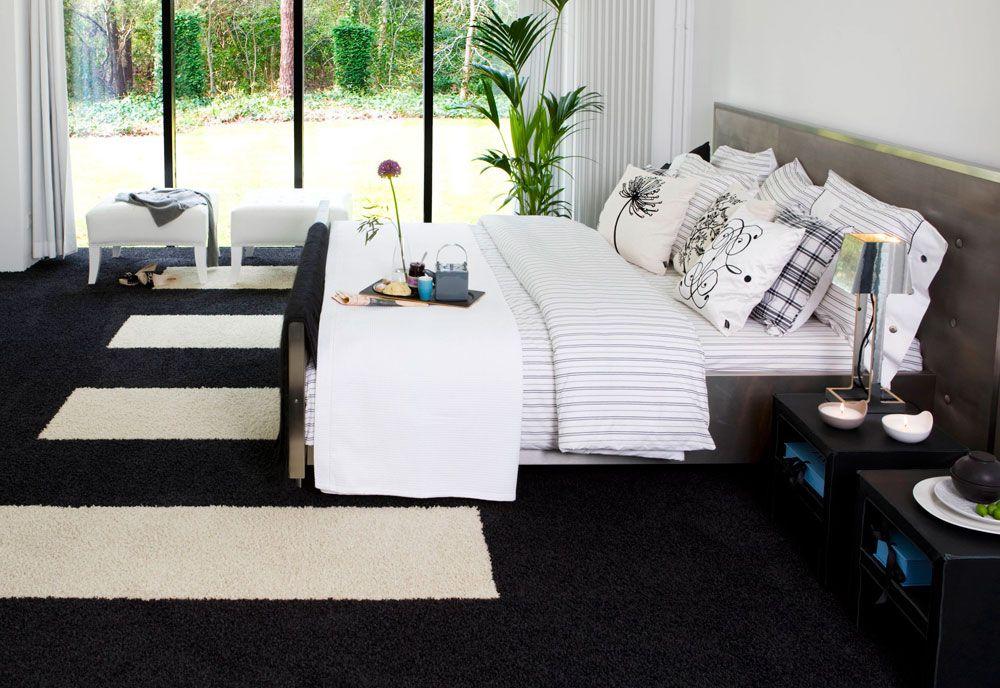 Slaapkamer Met Tapijt : Tapijt is niet alleen warm luxe en comfortabel het is ook nog