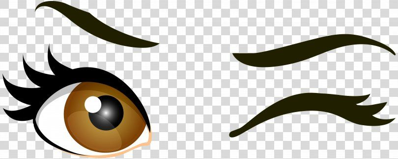 Wink Eye Drawing Clip Art Eyes Png Wink Blinking Brown Drawing Eye Eye Drawing Clip Art Drawings