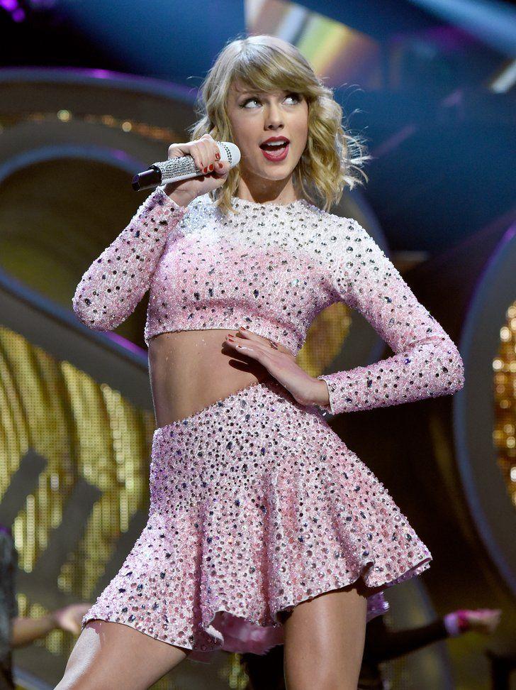 Die Stars gaben sich die Klinke in die Hand beim iHeartRadio Festival #celebrityphotos