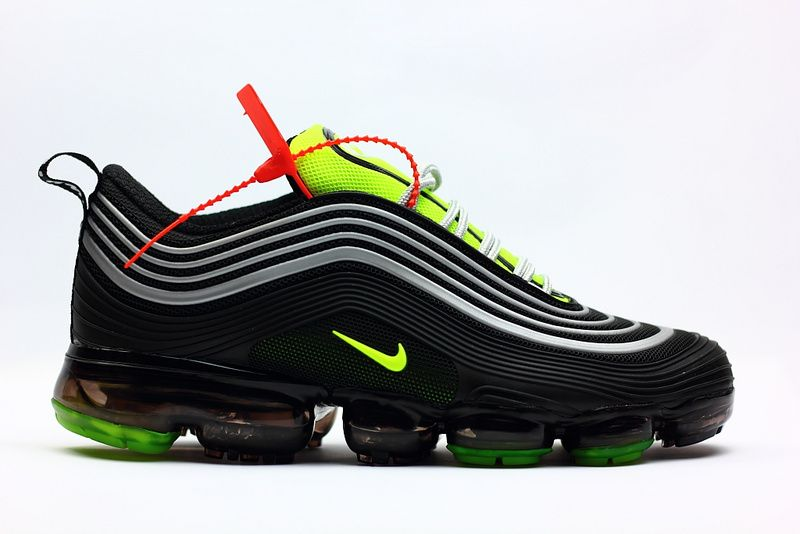 270f2014c0 Most Popular 2018 Nike Air Max 97 VaporMax KPU Crystal Green Black ...