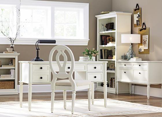 Martha Stewart Living™ Ingrid Desk  Home Decorators