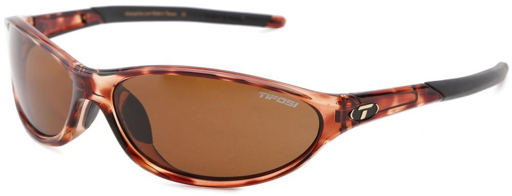 10cfecee15 Tifosi Alpe 2.0 1080501050 Polarized Dual Lens SunglassesTortoise62 mm  (eBay Link)