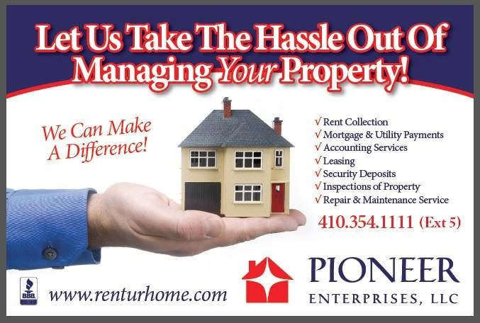 Http Www Renturhome Com Property Management Company In Baltimore Maryland Md Rent Your Home Maryland Homes For Sale From Experienced Real Estate Agents At Management Company Property Management Real Estate Agent