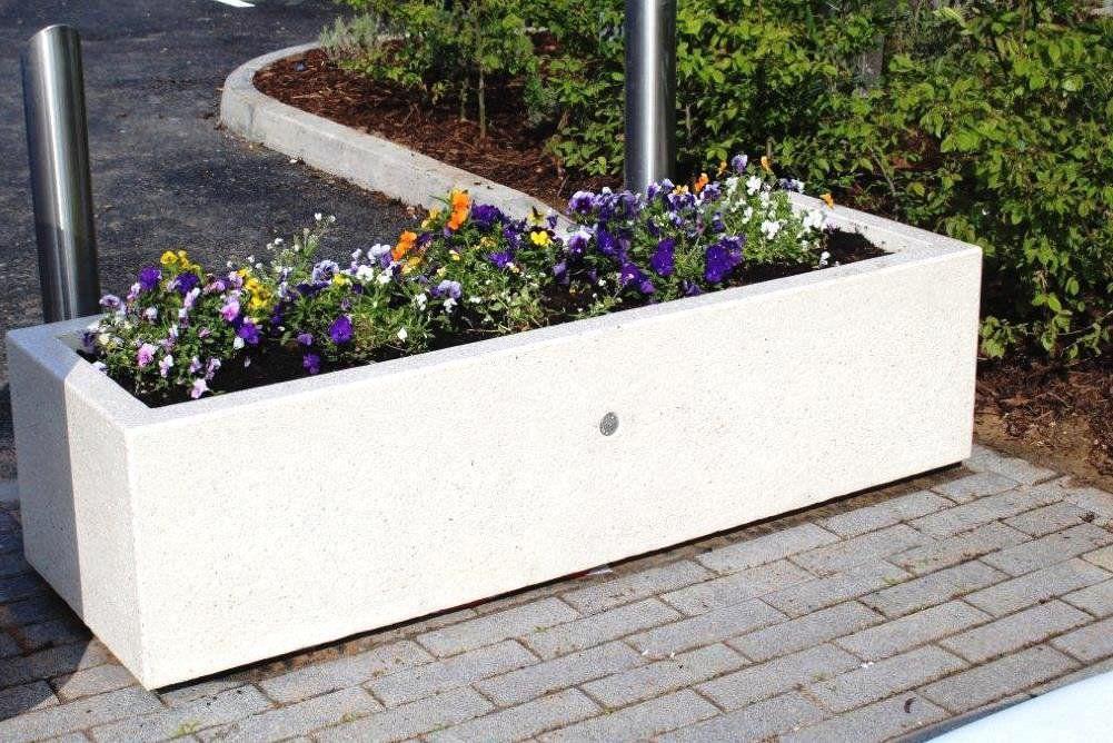 Calera Saenz Peña Cómo hacer jardineras de cemento para exteriores - como hacer una jardinera