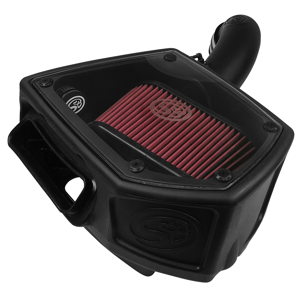 S&B 755107 Cold Air Intake for 20152018 Volkswagen MK7