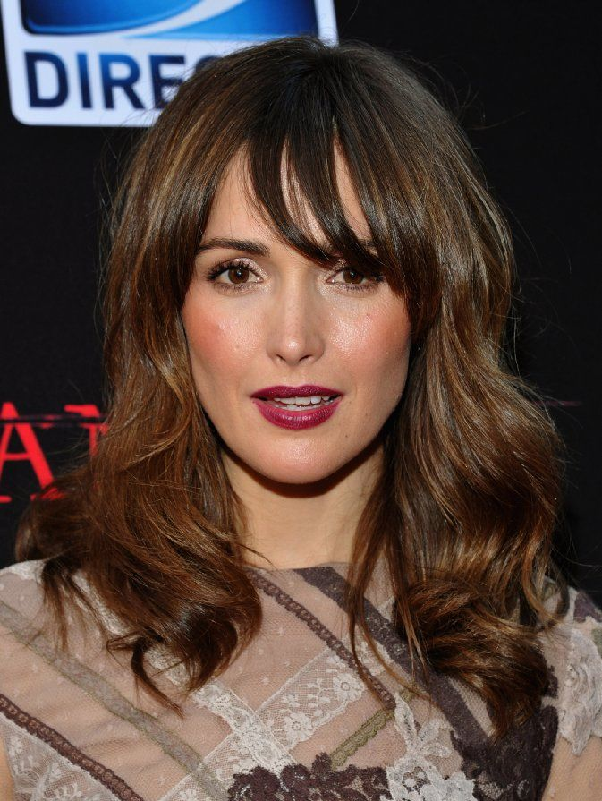Pictures Photos Of Rose Byrne Imdb Rose Byrne Hair Long