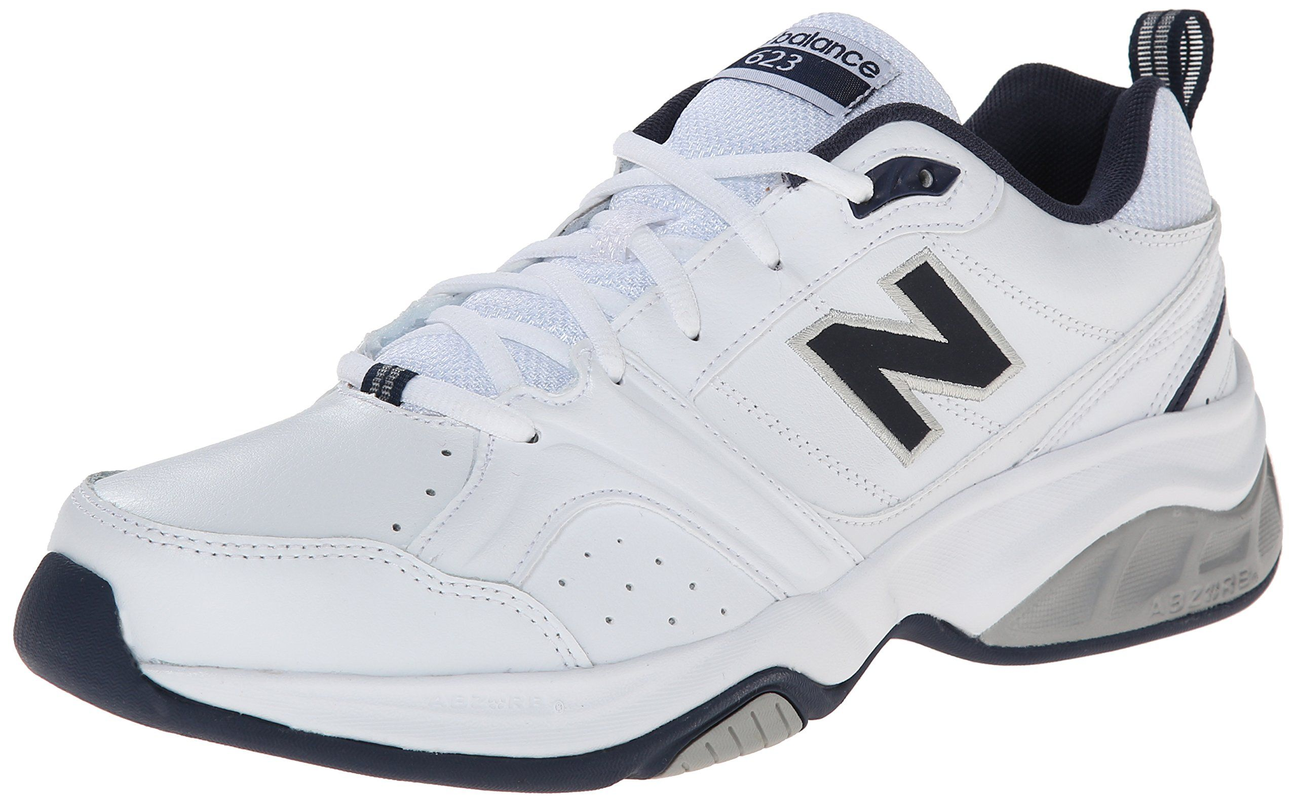 newest 8224b daa30 Amazon.com  New Balance Men s MX623v2 Cross-Training Shoe  Shoes