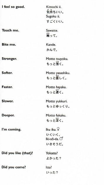 High School Japanese Classes Don T Teach You This Beautiful