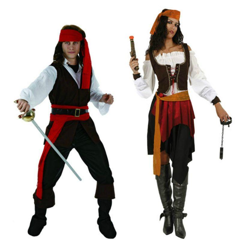 Pete le pirate costume carnaval