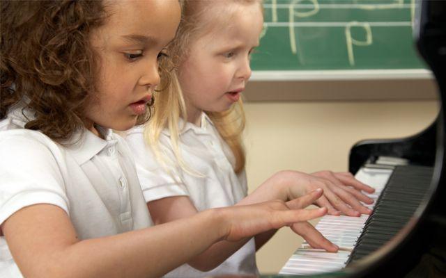 Future Focus: Children Are The Future