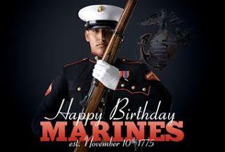 Marine corps birthday greetings breaking obama obama ignores marine corps birthday greetings breaking obama obama ignores marine corps birthday and veterans day m4hsunfo