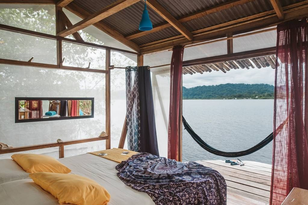 Airbnb Has A Ton Of Overwater Bungalows — & Some Of Them
