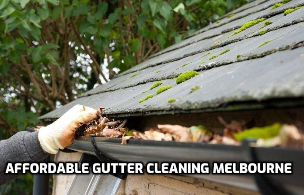 Roof Gutter Cleaning Melbourne Cleaning Gutters Gutter Cleaning