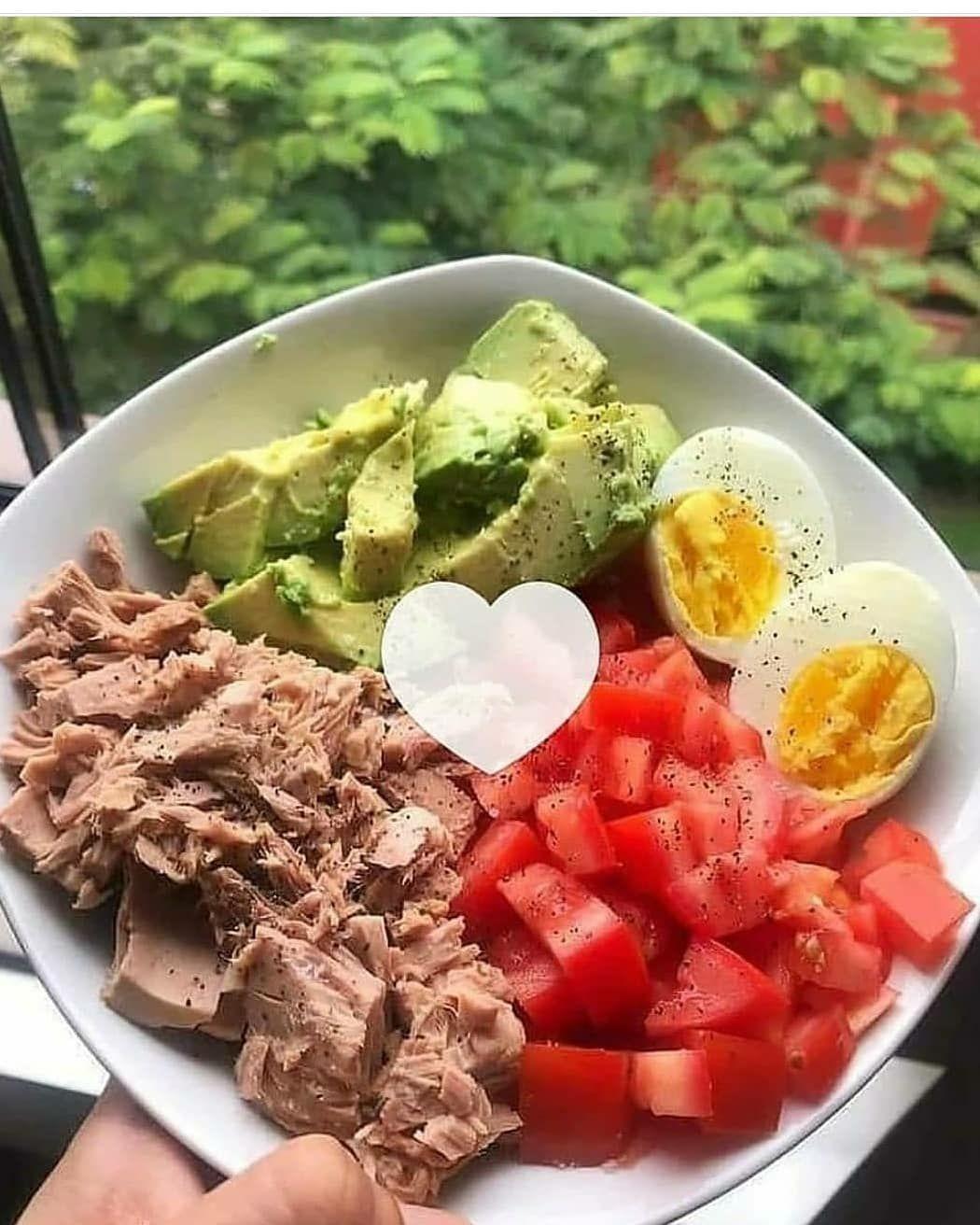 3 791 Me Gusta 68 Comentarios Recetas Sanas Fits Recetassanasfits En Instagram Comida Saludable Almuerzos Saludables Resetas De Comida Saludable