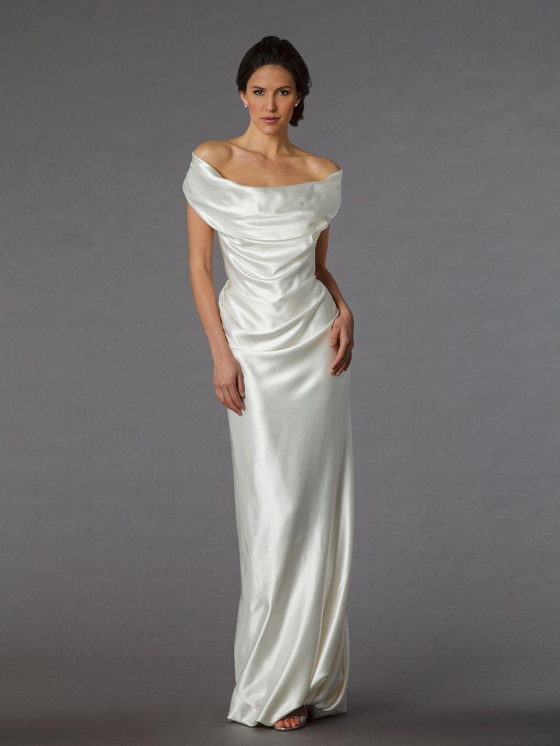 KleinfeldBridal.com: Vivienne Westwood: Bridal Gown: 33170739 ...