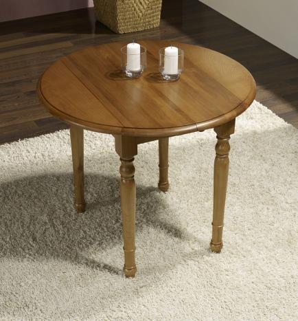 pin by la maison plus on table ronde style louis philippe   pinterest