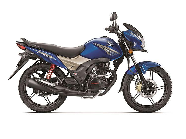 Honda Launches New Cb Shine Sp 125cc Motorcycle Honda Cb Honda