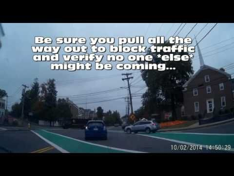 dash cam videos | drivershaming | Elderly Drivers Should Be Removed From The Road - Part 2