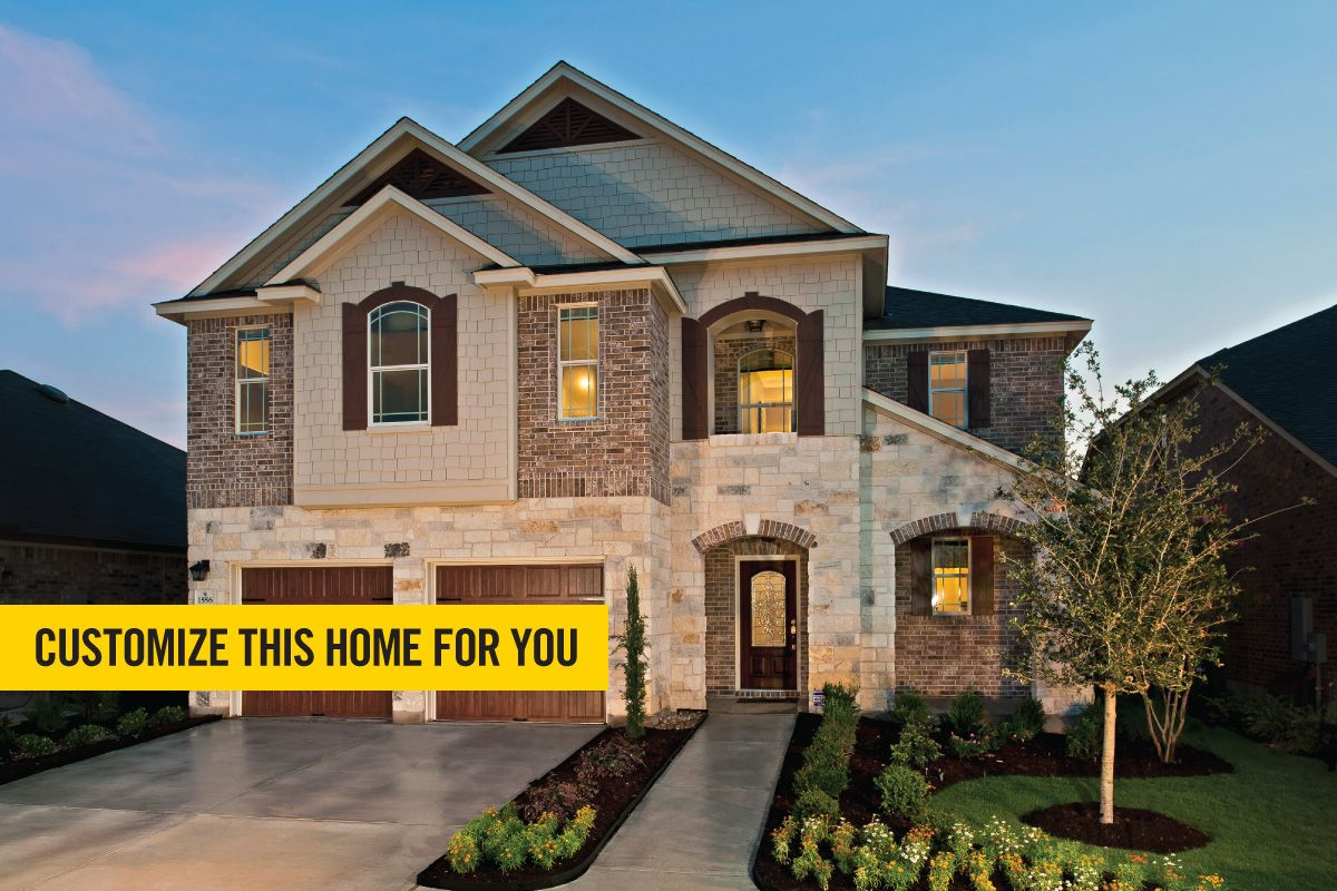 New Homes For Sale in Austin, TX by KB Home | Home Decor that I love