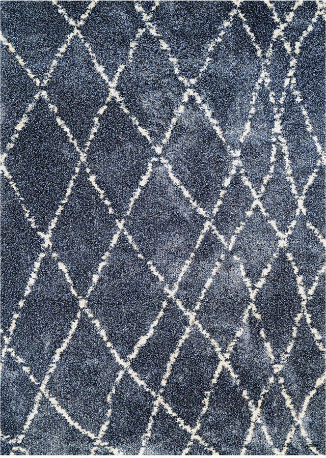 Couristan Enclave Shag Whistler Blue Snow 2 2 X 7 10 Runner Area Rug Area Rugs Modern Area Rugs Home Decor Styles