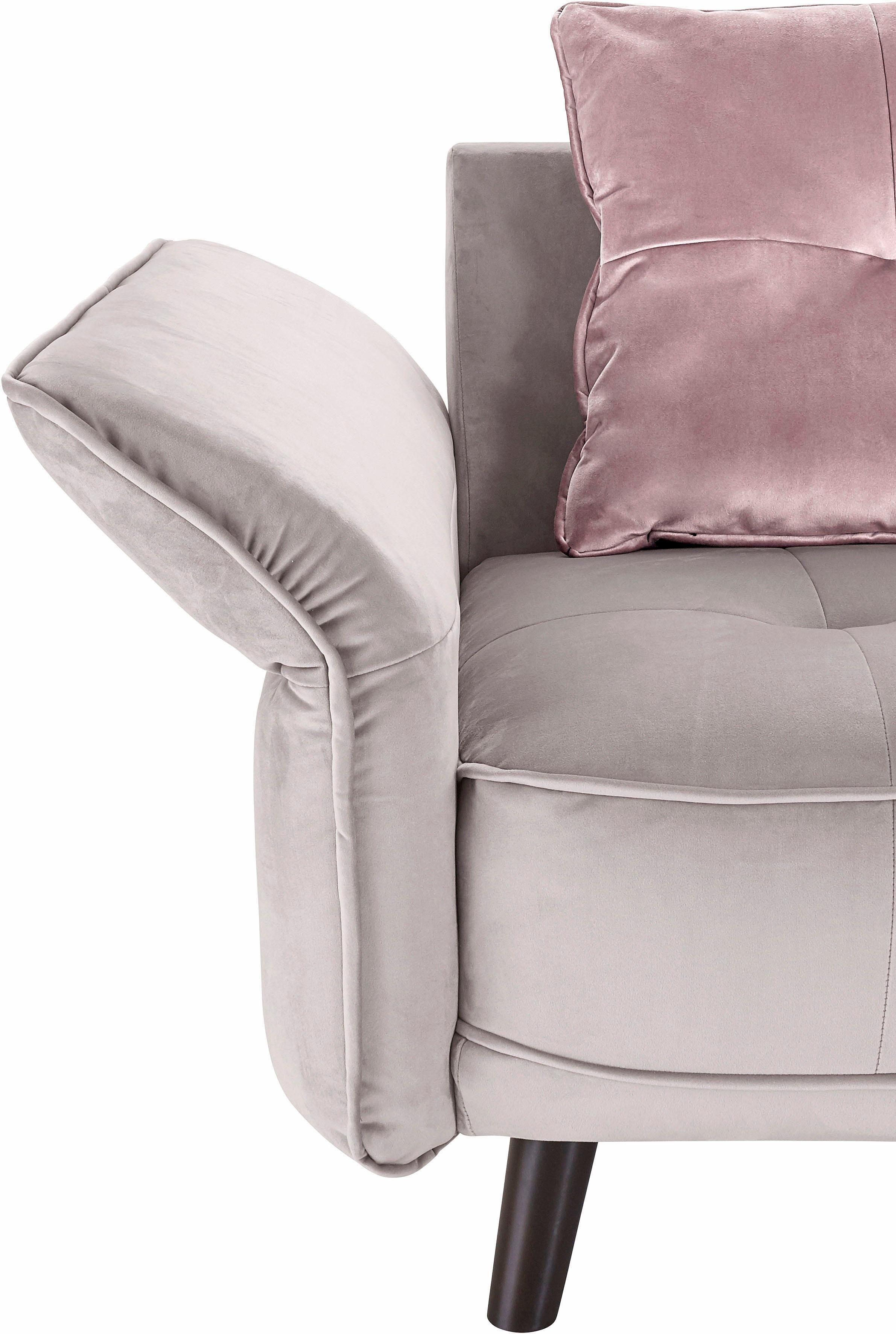 Inosign Ecksofa Charming Kaufen Sofa Ecksofa Und Kissen