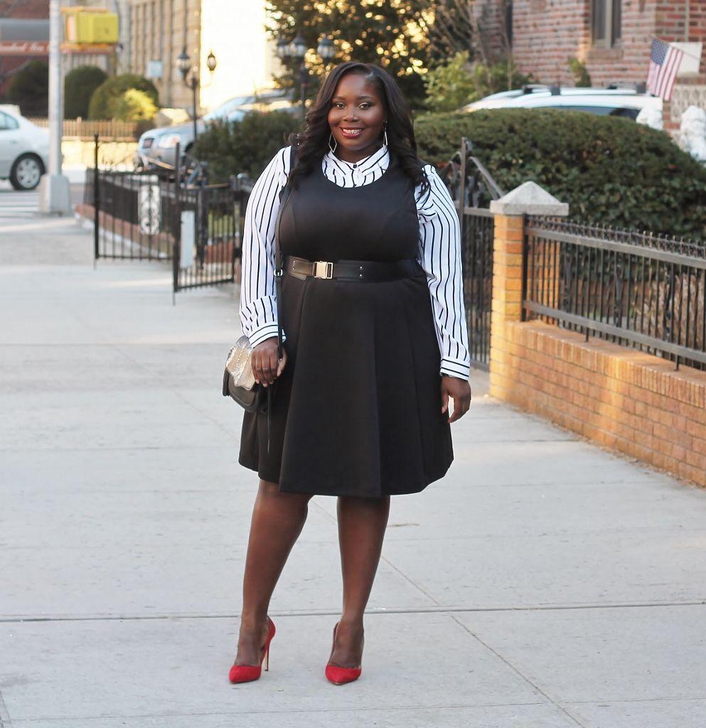 Fashion week Curves stylish fashion blog for girls