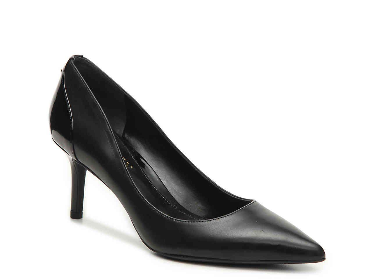 Lauren Ralph Lauren Livie Pump Women's Shoes DSW Pumps