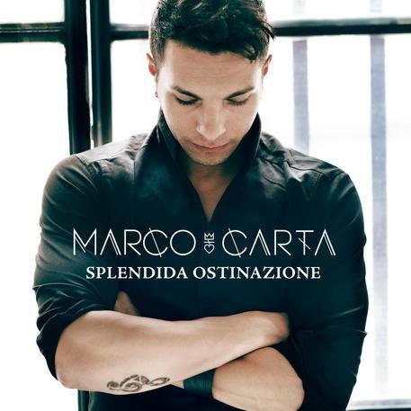 Marco Carta, il nuovo singolo è disco d'oro | Online-News