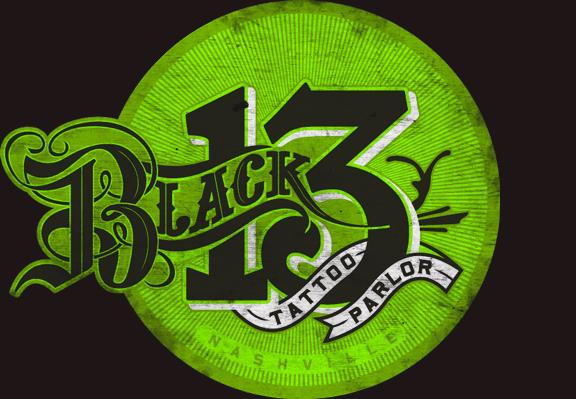 Black 13 Tattoo Parlor - Tattoo Artist in Nashville, TN 37203 ...