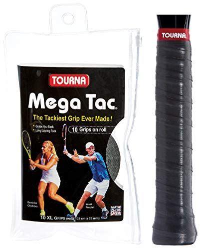 Best Tennis Overgrip in 2020 (For Sweaty Hands   Fun sports. Racquets. Tennis gear