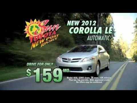 Http://suntoyota.com Sun Toyota, A New And Used Car Dealer