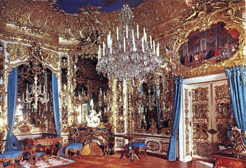 Royals And Quotes Castles Interior Opulent Interiors Minecraft House Designs
